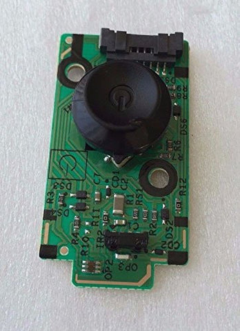 Samsung UN40H5203AF Power Button Board BN41 01840C