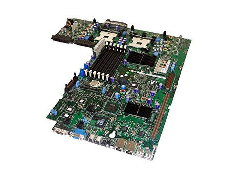 Dell PowerEdge 2850 Motherboard- NJ023