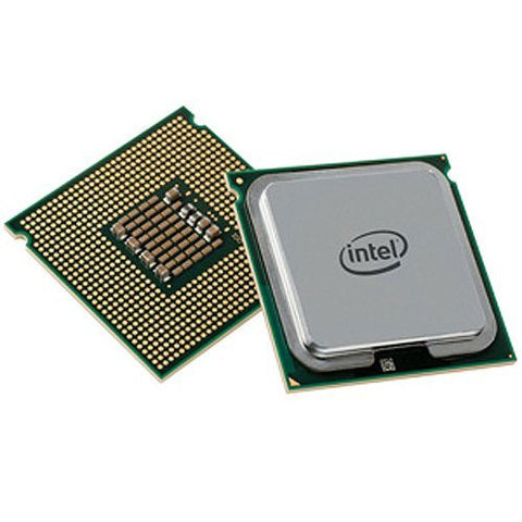 Intel E6550 2.33 dual core 4mb 1333 mhz cpu - SLA9X
