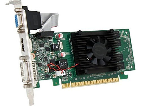 01G P3 1302 LR - evga 01G P3 1302 LR Details about EVGA 01G-P3-1302-LR GeForce 8400 GS 1GB DDR3 Video Card