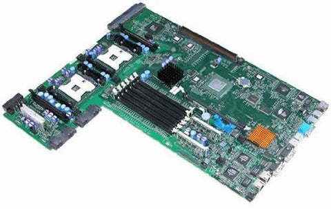 Dell PowerEdge 2650 Motherboard- D4921