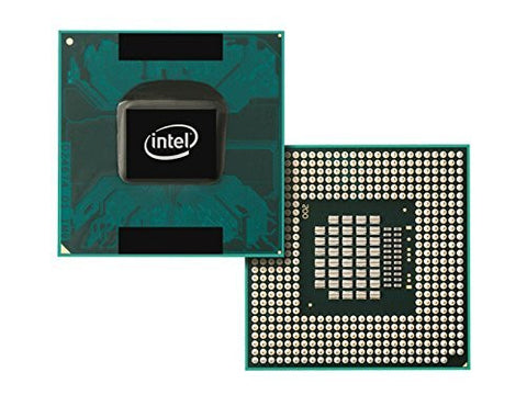Intel Core2 DUO T5450 SLA4F Mobile CPU Processor Socket P 1.66Ghz 2MB 667MHz