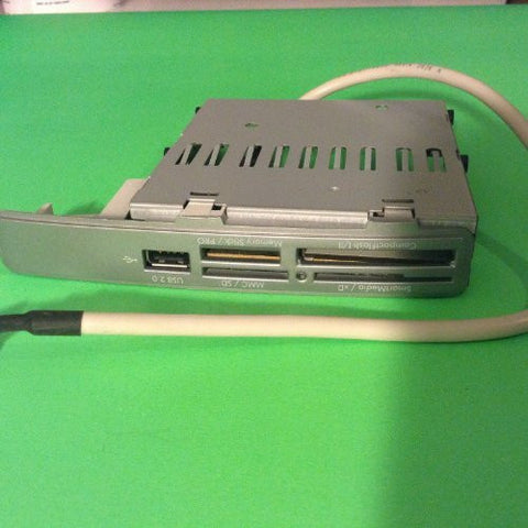 Hp Pavillion Card Reader 9-in-1 Memory with Cable 5070-1800