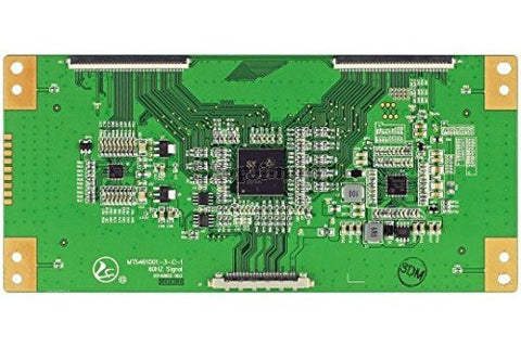 Element ELEFS552 T-Con Board- MT5461D01-3-C-1