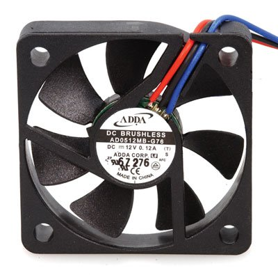 Adda Server Cooking Fan- AD0512MB-G76