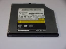Lenovo ThinkPad T510 Laptop GT30N Super Multi DVD Rewriter- 45N7515