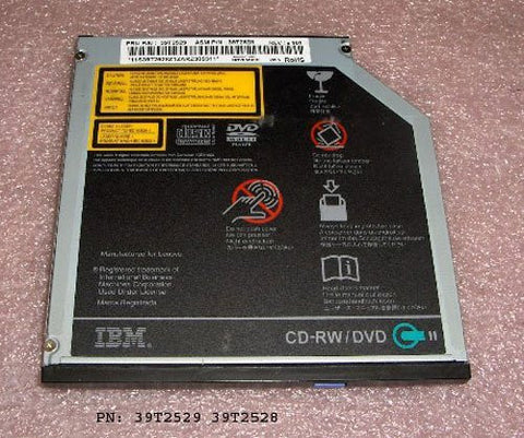 39T2675 Ibm Thinkpad Combo Ii Int Ultrabay Slim Drive Cd Rom/Dvd Rom