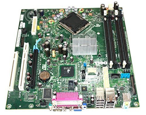 Dell Optiplex 755 DT Desktop Motherboard 0WX729 0DR845