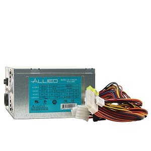 Allied ATX Desktop Switching Power Supply 300W- SL-8320BTX