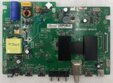 TCL 32S321 LED TV 40-MS14D2-MPB2HG Main Board- 08-MST1412-MA200AA