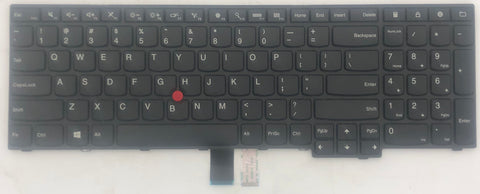 Lenovo ThinkPad E555 Laptop GO-105US Keyboard- HN000