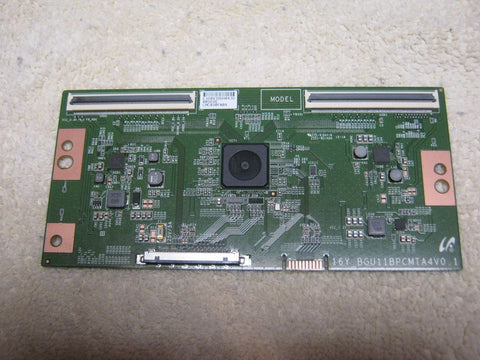 Avera 49EQX10 LED TV T-Con Board- 16Y_BGU11BPCMTA4V0.1