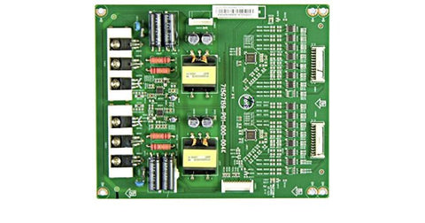 "Vizio M43-C1 43"" LED Ultra Smart HDTV LED Driver Board- 715G7159-P01-000-004K"