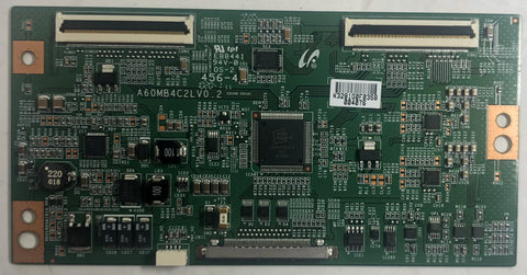 Auria EQ4088P LCD TV 456-4 T-Con Board- A60MB4C2LV0.2