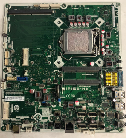 HP TouchSmart 520-1020 Desktop PC IPISB-NK Motherboard- 696484-002