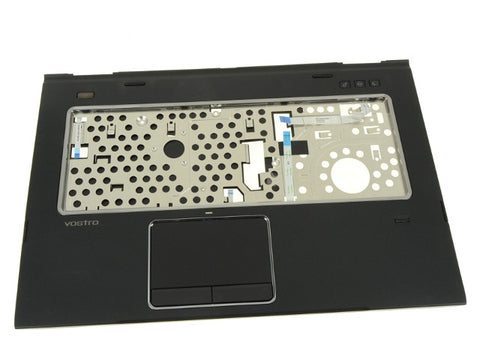 Dell Vostro 3550 Palmrest Touchpad Assembly with Biometric Fingerprint Reader - 77T86