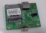 ACER Desktop TB24724E Circuit Board- NS610500101947