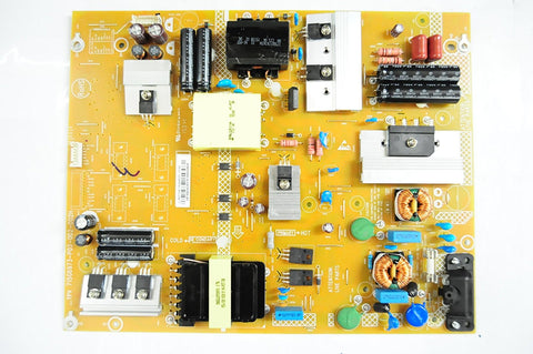 Vizio M43-C1 TV ADTVE1620AD5 Power Supply Board- 715G6973-P02-002-002H