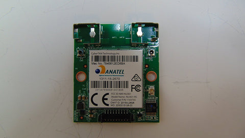 Anatel Wireless Wifi LAN Module Board- 1143755