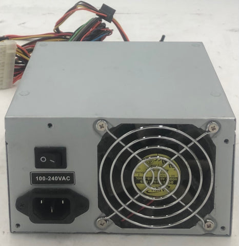 SeaSonic SS-300ES 300W Desktop Switching Power Supply