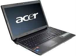 Acer Aspire 5560-7402 Laptop- 500GB HDD, 4GB RAM, AMD A6 CPU, Win 7 Home Premium