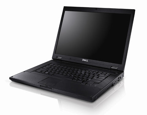 Dell Latitude E5500 Laptop- 250GB HD, 4GB RAM, Intel Core 2 Duo P8400 Processor, Windows 7 Pro