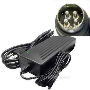 Sharp AC Power Adapter Charger Actius CE-RD1V, EA-RD1V Laptop Notebook Computers