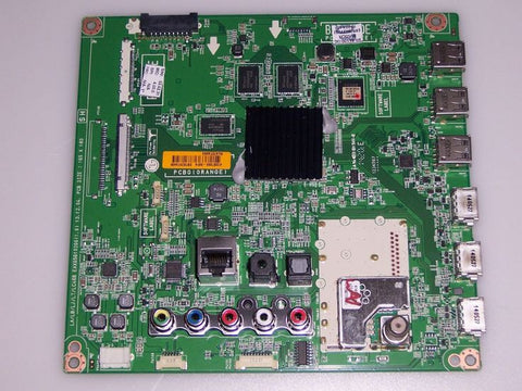 LG 60LB6100 EAX65610206(1.0) VIDEO BOARD