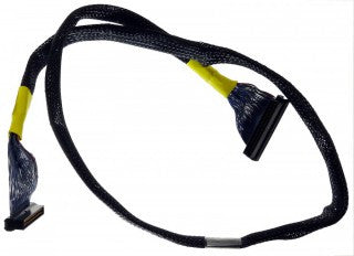 HP 166298-037 38inch Point to Point SCSI Cable