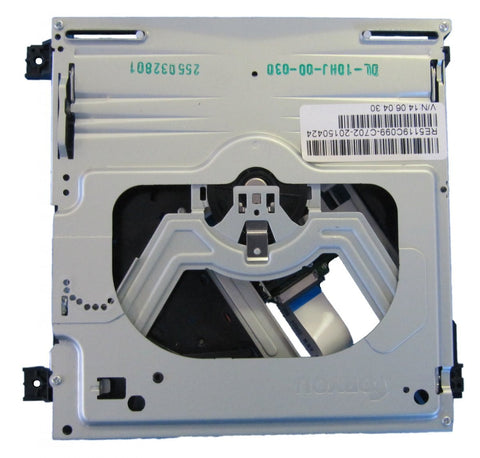 RCA LED40G45RQD DVD Drive Assembly RE5119C099 C702 20150312