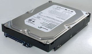Seagate ST3808110AS 80GB 7200 RPM SATA Hard Drive