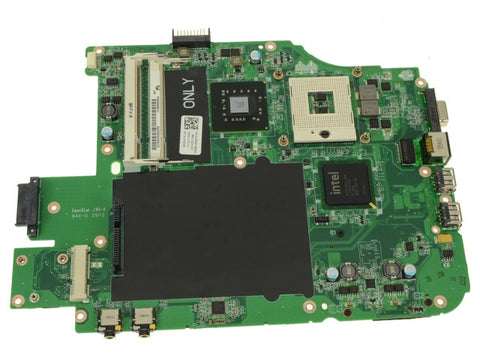 Dell Vostro 1015 Intel Laptop Motherboard s478 YGD9H