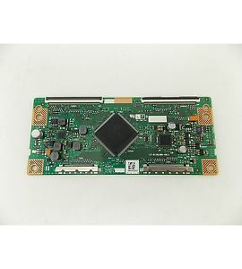 Vizio LED TV 1P-013BJ00-4011 T-Con Board- RUNTK5489TP