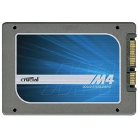[OLD MODEL] Crucial m4 256GB 2.5-Inch (9.5mm) SATA 6Gb/s Solid State Drive-CT256M4SSD2