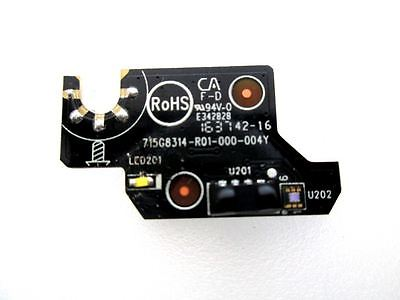 Vizio E50x-E1 4K LED TV IR Sensor Board-715G8314-R01-000-004Y