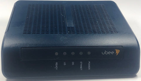 Ubee DDM352 1 Cable Modem