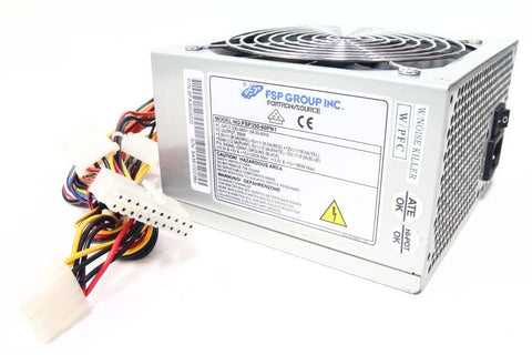 Acer Altos G330 FSP350-60GLN 350W ATX Server Power Supply- 9PA3504933