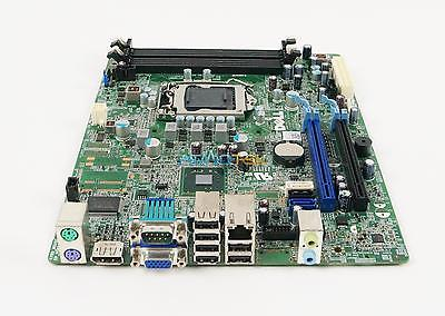 Dell Optiplex 790 Desktop KA0120 Motherboard- D28YY