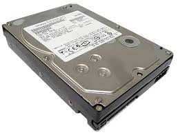 Hitachi 500GB 7200RPM SATA Hard Drive- HUA721050KLA330