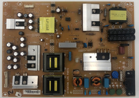 Vizio E500-B1 LED TV 715G6100-P04-003-002H Power Supply Board- ADTVD3613XA6