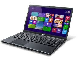 Acer Aspire E1-572P-6403 Touchscreen Laptop- 320GB HDD, 6GB RAM, i5-4200U CPU, Windows 8.1