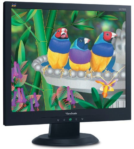 Viewsonic VA703b 17-Inch LCD Monitor - refurbished