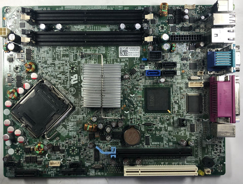 Dell OptiPlex GX960 SFF Desktop MB0311 Motherboard- G261D