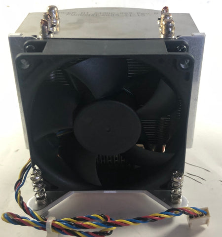 Acer HI.2490C.003 Cooling Fan & Heatsink Assembly