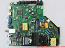 Proscan PLDED5069-C LED TV TP.MS3393.PC821 Main Board- B16086033