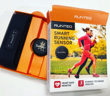 Unboxed RUNTEQ Smart Running Sensor