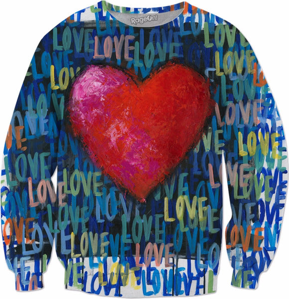 BON LOVE 5 Sweatshirt