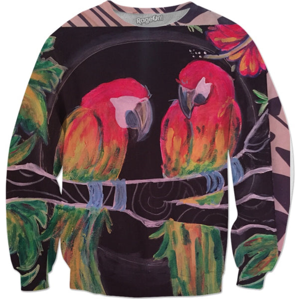 Bird Nuggets Sweatshirt