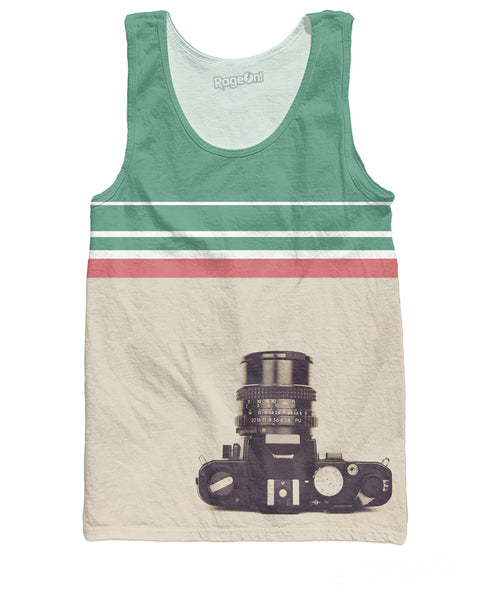 So Hipster It Hurts Tank Top