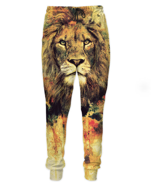 Lion -The King II Joggers